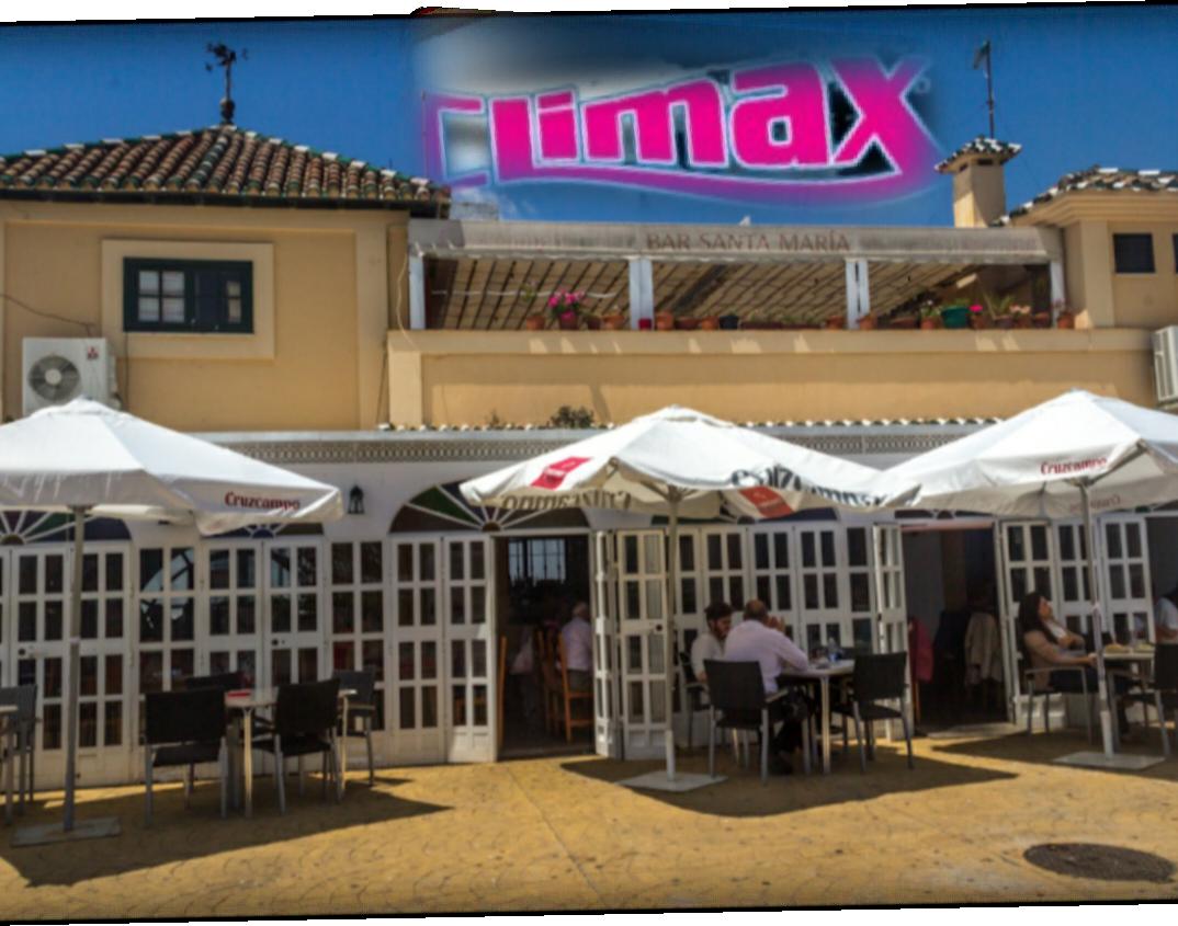 Restaurante en El Puerto De Santa María