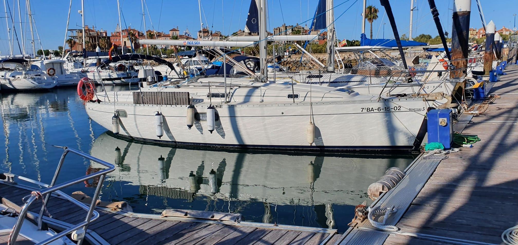 Barcos de Alquiler